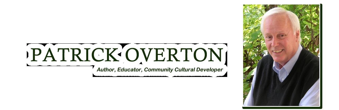 Patrick Overton